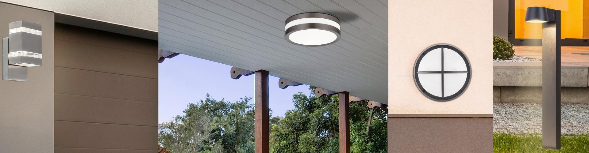 Vanjska LED rasvjeta
